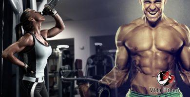 motivación fitness