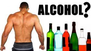 el alcohol el peor enemigo del atleta