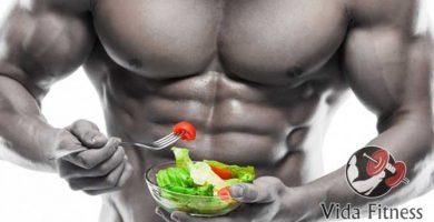 recetas de comidas saludables