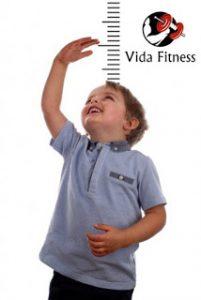 entrenar desde pequeño
