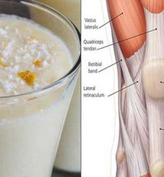 remedio casero para dolor de rodilla