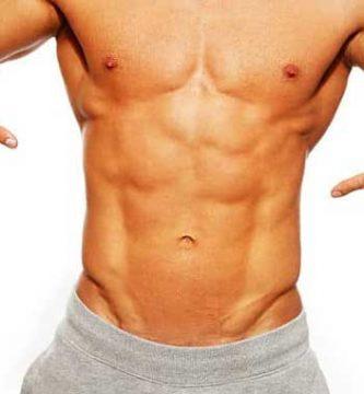 ejercicios para marcar el abdomen