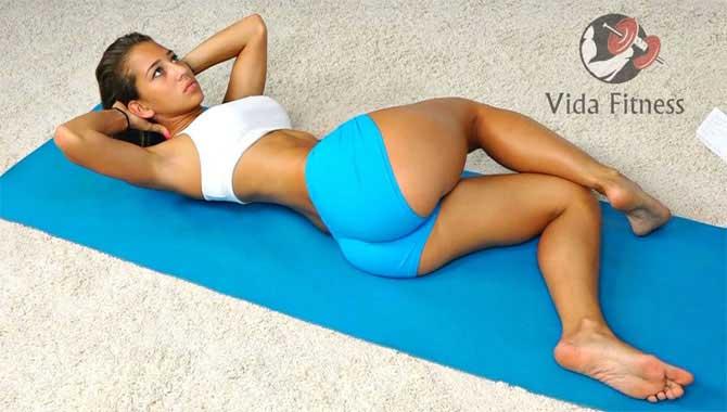 Ejercicios en casa para bajar de peso mujeres latinas