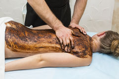 masajes con cafe para disminuir la celulitis