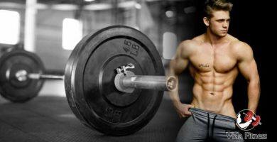 ejercicios con barra