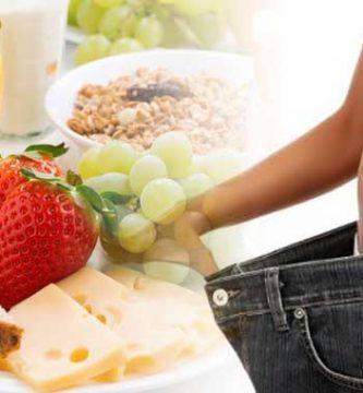 desayunos para bajar de peso