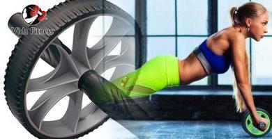 rueda para hacer abdominales