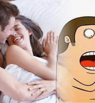 ¿Tener relaciones intimas afecta el crecimiento muscular?