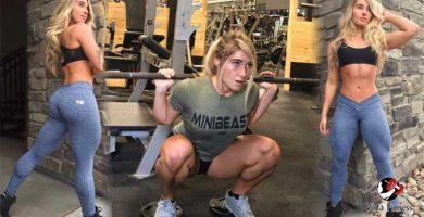 ejercicios para glúteos y piernas