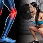 como aliviar el dolor de rodilla