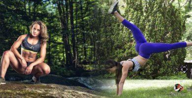 beneficios del ejercicio al aire libre