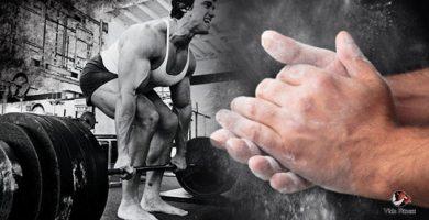 ejercicios para fortalecer el agarre