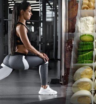 la dieta flexible