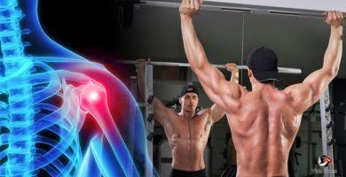 lesiones mas frecuentes del gimnasio