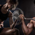 aumentar masa muscular y fuerza