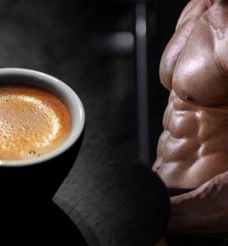 la cafeína y el gym