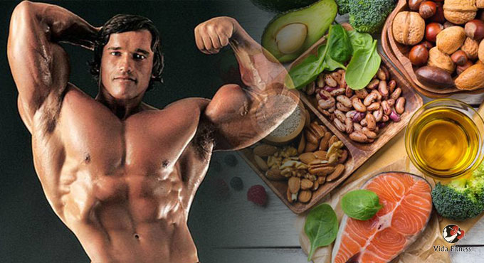 consejos de nutricion de arnold Schwarzenegger