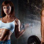 la testosterona en las mujeres