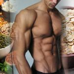 Alimentos veganos para ganar masa muscular