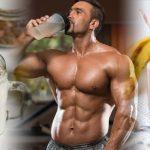 batidos proteicos para ganar masa muscular