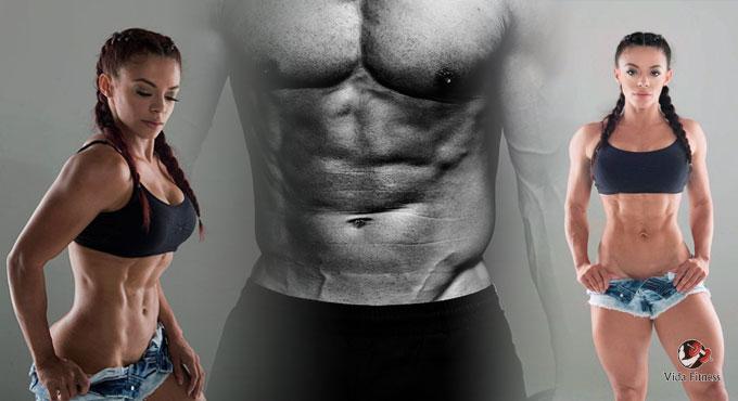 ejercicios para abdomen en casa