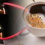 bebida energética preparada con café