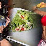 Delicioso Enrollado Fitness