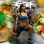 Parrillada Fitness