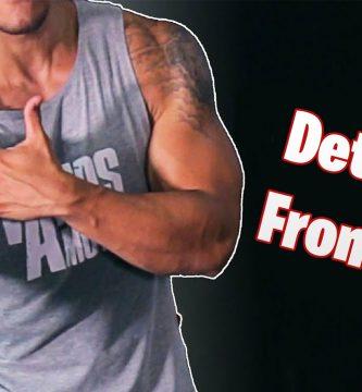 los mejores ejercicios para deltoides frontales