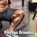 Consejos para hacer crecer tus piernas