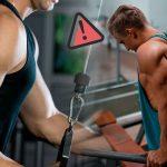 Errores Al Entrenar Triceps