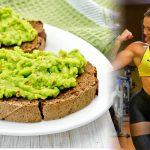 Meriendas Para Ganar Masa Muscular