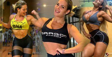 Patricia Parada