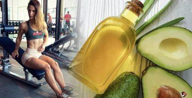 Beneficios del aceite de aguacate