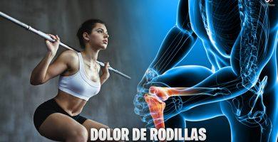 EVITAR El Dolor De Rodilla