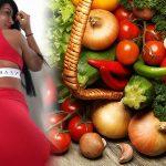 Ganar Músculo Con Dieta VEGANA
