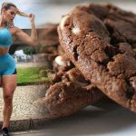 Galletas De Chocolate FITNESS