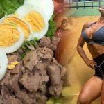 Recetas Fitness Con Huevo
