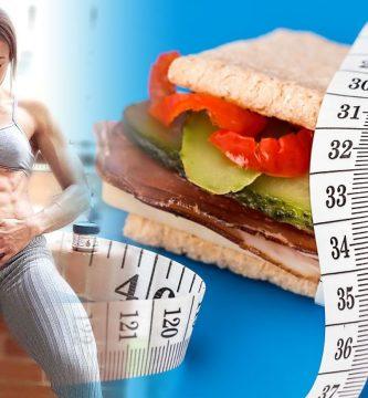 Beneficios De Contar Calorías En Tu DIETA