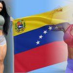 Modelos Fitness Venezolanas Más IMPACTANTES