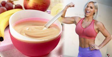 FRUTAS Para Aumentar La Masa Muscular