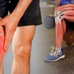 Formas de evitar lesiones en las rodillas
