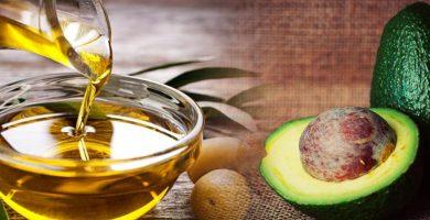 Alimentos Con Grasa Natural Que Puedes Comer